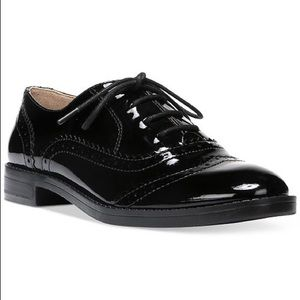 Franco Sarto Iverna Wing Tipped Oxfords
